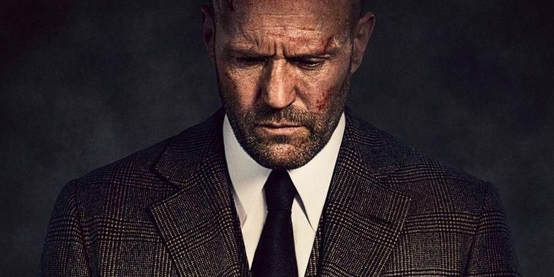 Jeden gniewny człowiek - recenzja filmu