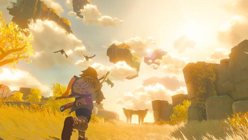 The Legend of Zelda: Breath of the Wild 2 z nowym zwiastunem na E3 2021. Jest mrocznie!