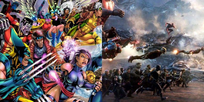 Marvel otwiera pole dla X-Menów w MCU? Kevin Feige na Hellfire Gala - przedziwna scena