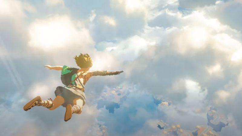 The Legend of Zelda: Breath of the Wild 2, Metroid Dread i inne - zwiastuny z Nintendo Direct na E3 2021