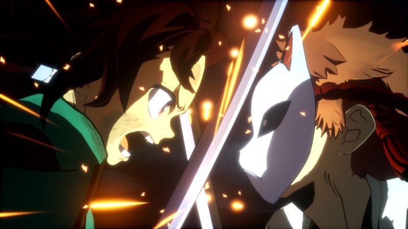Demon Slayer: Kimetsu no Yaiba – The Hinokami Chronicles - pierwsze spojrzenie na fabularną kampanię w grze