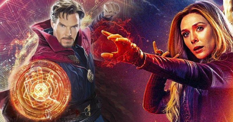 Marvel uśmierci w komiksie ikonę MCU. To może mieć związek z Multiverse of Madness