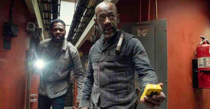 Fear the Walking Dead - sezon 6, odcinek 15 - recenzja