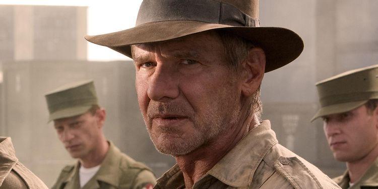 Indiana Jones 5 - wideo z planu. Naziści znów doskwierają bohaterowi