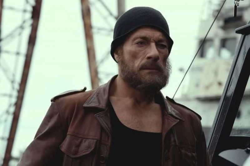Ostatni najemnik - Van Damme powraca! Zwiastun komedii akcji Netflixa!