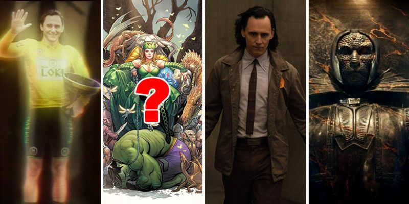 Loki, odcinek 2 - postać w finale to wcale nie [SPOILER]? Easter eggi i zaskakujące teorie