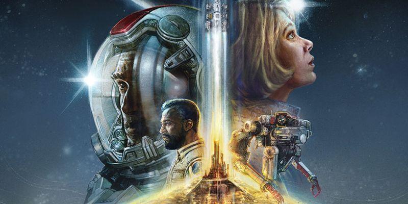 Starfield, Forza Horizon 5 i inne gry - zwiastuny z konferencji Microsoftu na E3 2021