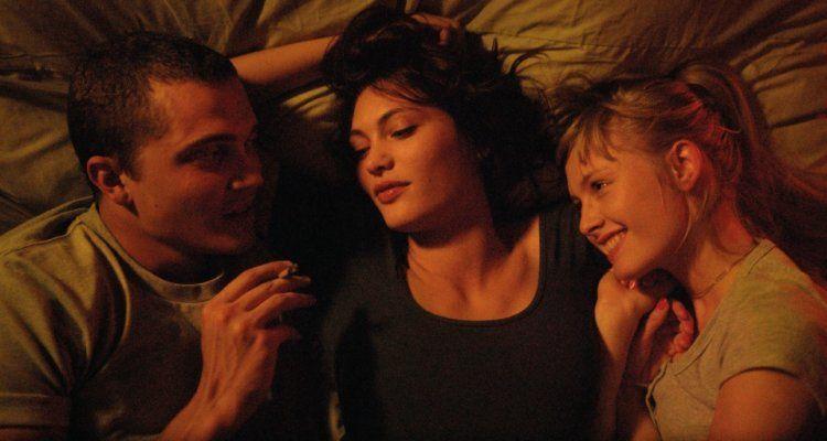 Gaspar Noé sukces swojego filmu Love w Netflix  przypisuje napalonym widzom