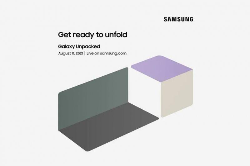 Samsung zaprasza na premierę Galaxy Z Folda i Galaxy Z Flipa