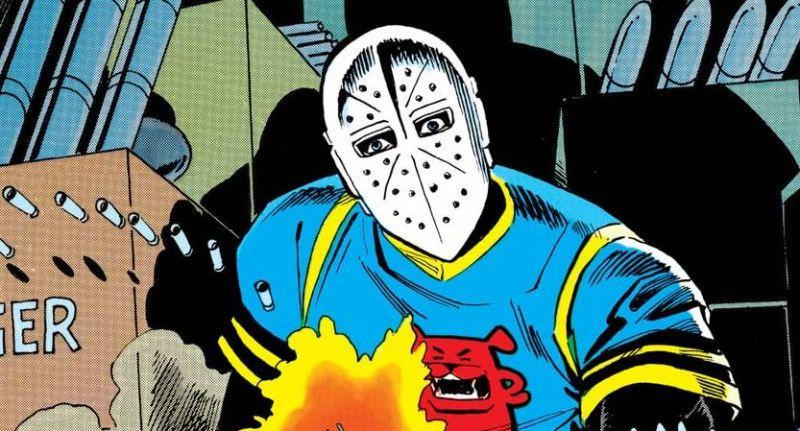 DC chce wspomnieć o oddawaniu kału na biurko w czasie ataku na Kapitol. Artysta ostro krytykuje
