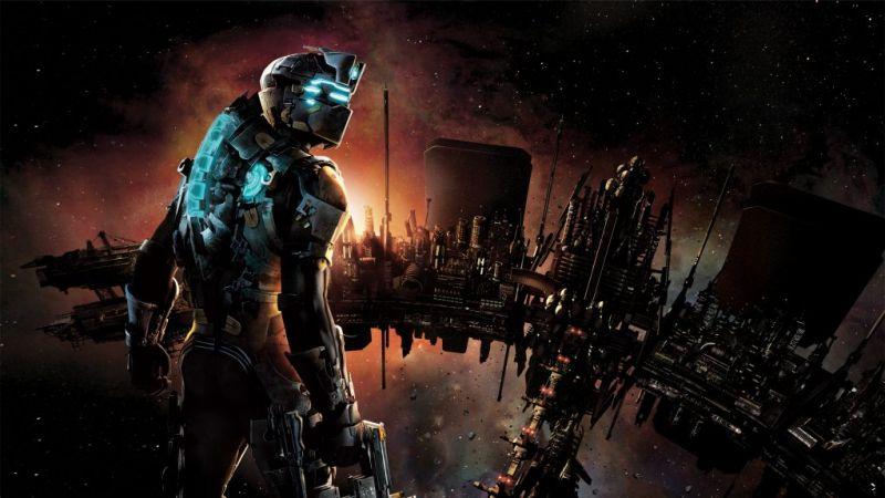 Dead Space - EA zapowiedziało remake pierwszej części serii