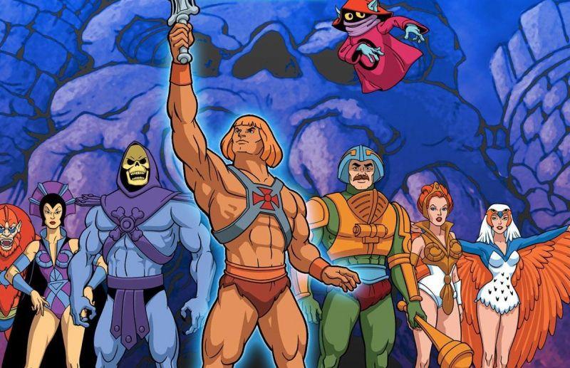 He-Man i Władcy wszechświata - quiz. Rozpoznaj postać z kultowego serialu animowanego