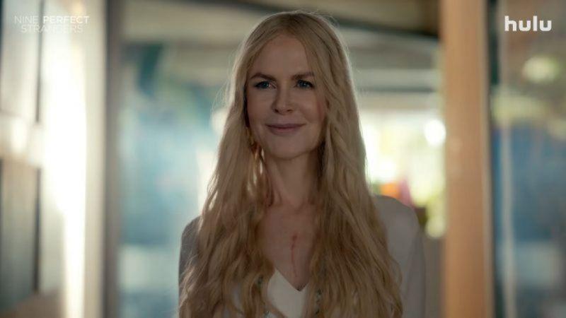 Nine Perfect Strangers - zwiastun. Nicole Kidman uleczy nas w nowym serialu Hulu