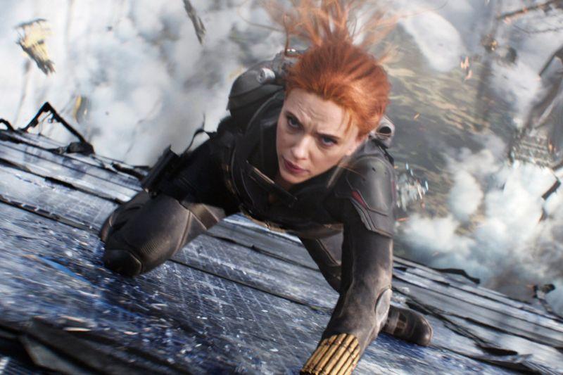 Disney oskarżył Scarlett Johansson o brak wrażliwości. Organizacja Women In Film zabiera głos