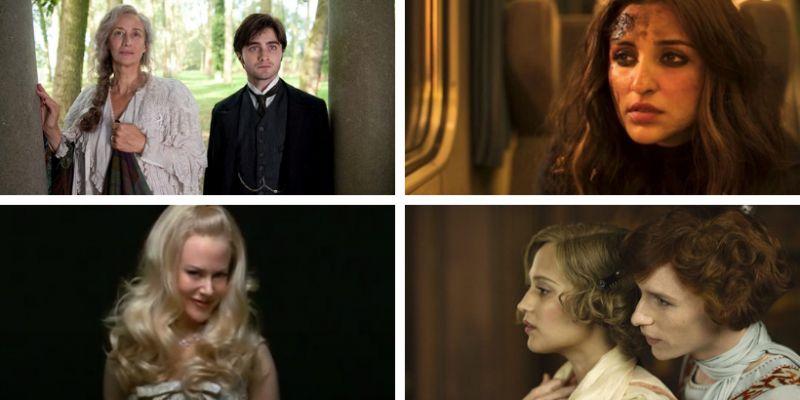 Netflix: filmy na podstawie ksiażek. 20 najciekawszych tytułów