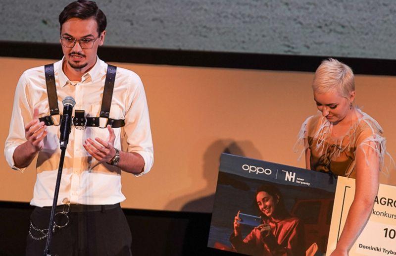 Lila – film nakręcony smartfonem OPPO Reno5 z premierą na 21. MFF Nowe Horyzonty