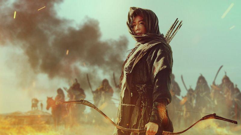 Kingdom: Ashin of the North – recenzja odcinka specjalnego