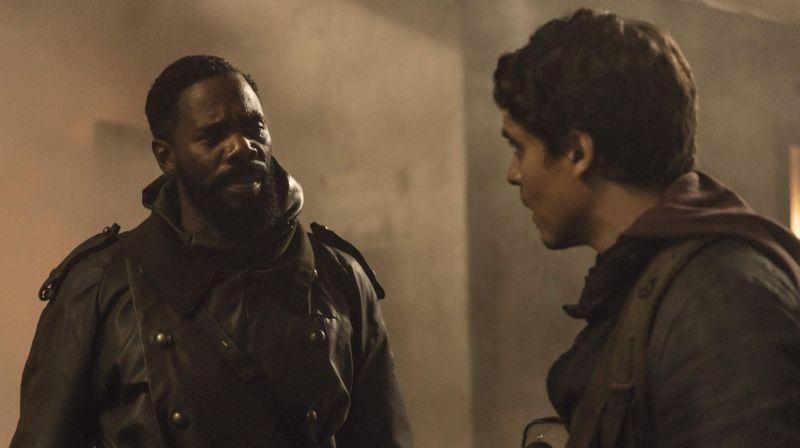 Fear the Walking Dead - teaser z 7. sezonu. Czy powstanie spin-off o Strandzie?