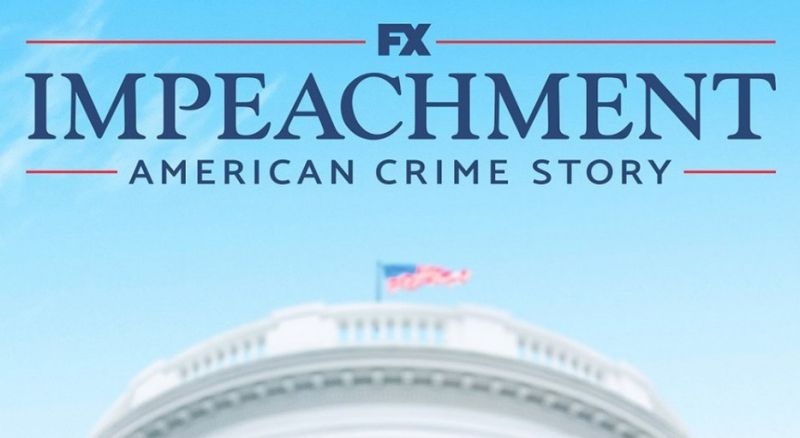 Impeachment: American Crime Story - Monica Lewinsky i Linda Tripp w nowym teaserze serialu