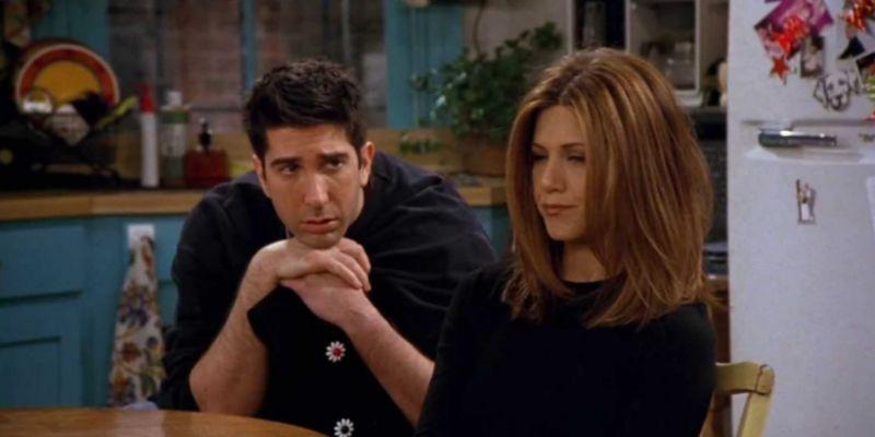Friends: Jennifer Aniston i  David Schwimmer razem? Doniesienia rozgrzały fanów, a jak jest naprawdę?