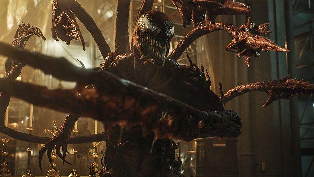 Venom 2 - reakcje po pierwszym pokazie filmu. Widzowie zachwyceni