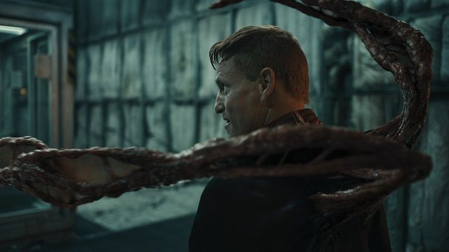 Venom spotka Spider-Mana. Hardy o przyszłości: kiedy będę mógł pożreć Pajączka?