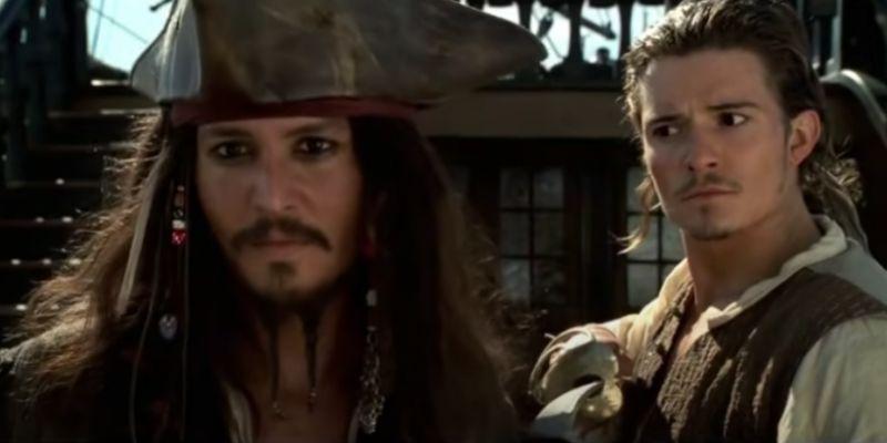 Międzynarodowy Dzień Mówienia jak Pirat i najznamienitsi pirrraci ekranu