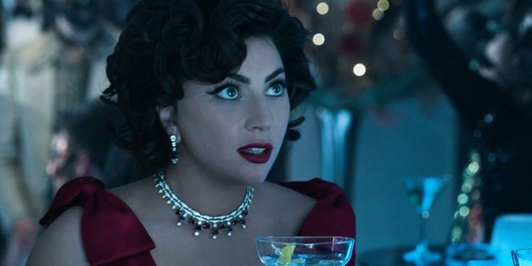 House of Gucci - nowe zdjęcia. Lady Gaga wygląda zabójczo, w zbrodni jej do twarzy