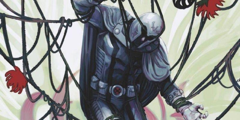 Magneto torturowany psychicznie przez 2 potężnych telepatów. Proces trwa