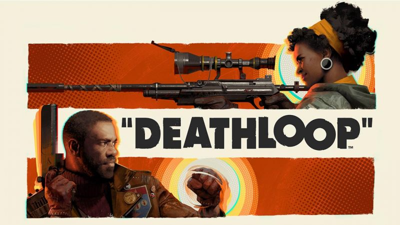 Deathloop – recenzja gry