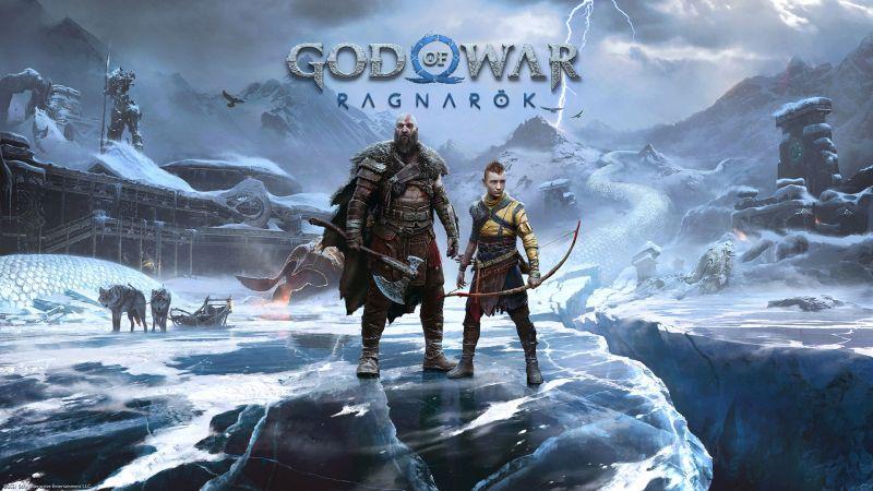 God of War: Ragnarok - takiego Thora się nie spodziewaliście. Brzuch większy niż w Avengers: Endgame