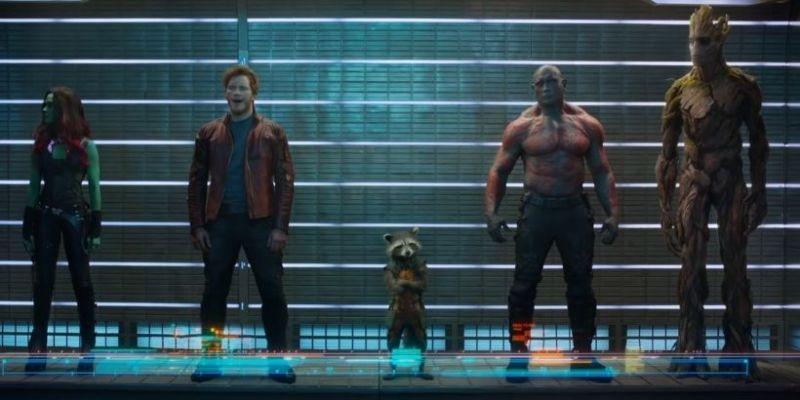 Strażnicy Galaktyki: James Gunn ujawnia dziwne wiadomości od fana, które otrzymuje od 2 lat