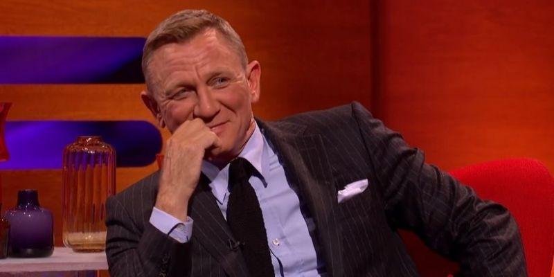 Daniel Craig o najgorszych obrażeniach na planie Bonda. Wspomniał uderzenie Dave'a Bautisty