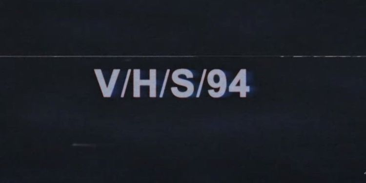 V/H/S/94 - oficjalny zwiastun horroru. Nagrania z kamer, które powodują dreszcze