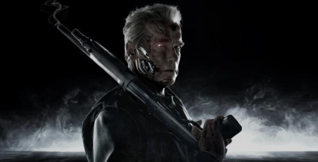 Terminator: Mroczne przeznaczenie - John Connor powróci! Kto go zagra? [SDCC 2019]