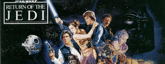 """[wideo] Sławni fani wspominają """"Powrót Jedi"""""""