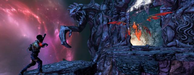 """""""Magrunner: Dark Pulse"""" również na PlayStation 3"""