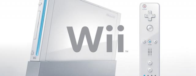 Spieszmy się kupować Wii, niedługo odchodzi