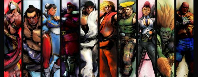 """Kilka nowych szczegółów odnośnie """"Ultra Street Fighter 4"""""""