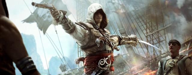 Złota era piractwa