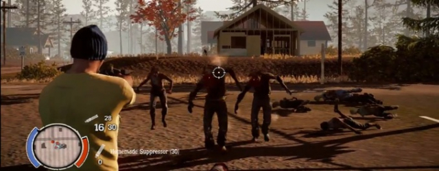 """State of Decay"" zasili bibliotekę gier PC"