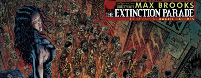"""Twórca """"Wojny Zombie"""" o wojnie wampirów z żywymi trupami"""