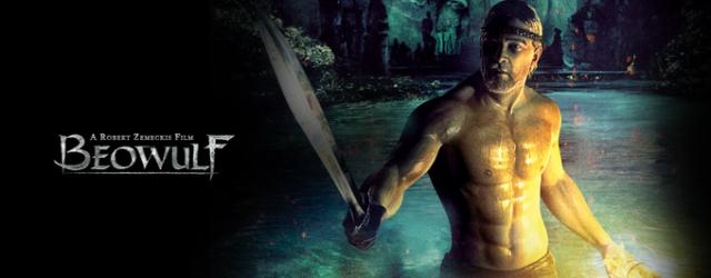 Beowulf bohaterem serialu fantasy