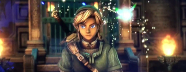 "Będzie mash-up ""Dynasty Warriors"" i ""The Legend of Zelda"""