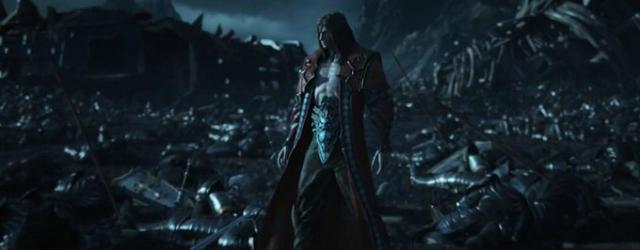 """Ujawniono okładkę """"Castlevania: Lords of Shadow 2"""""""