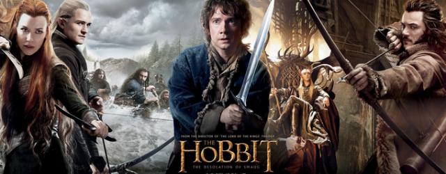"""Imponujący i odważny """"Hobbit"""""""