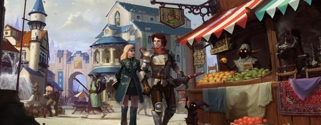 Zagraj w Royal Quest – pierwszy projekt MMO firmy Cenega