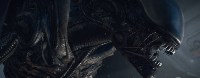 """W """"Alien: Isolation"""" nawet technologia nie sprawi, że poczujemy się bezpiecznie"""