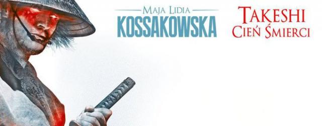 Nowa powieść Mai Lidii Kossakowskiej w sprzedaży