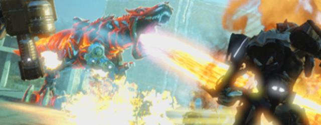 """""""Transformers: Rise of the Dark Spark"""" pojawi się w czerwcu"""